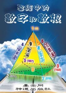 在數字化的時代用數字詮釋宇宙和宇宙變化的規律(二)